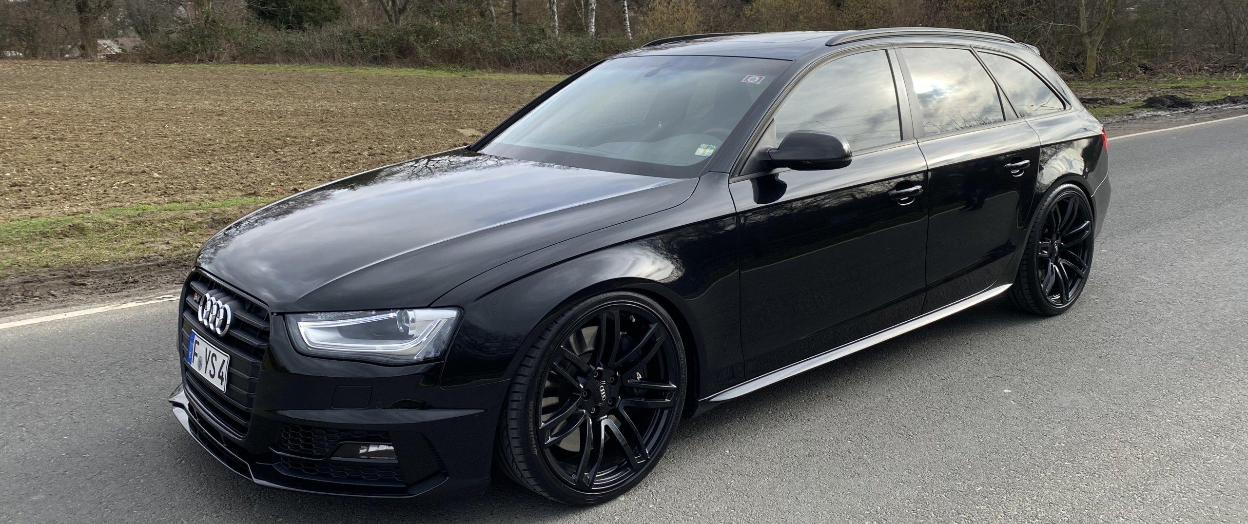 Auto felgenfarbe schwarzes welche Schwarzes Auto,